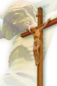The Catholic Steward Crucifix