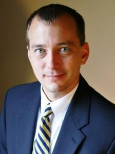 Eric McArdle is the President of Catholic Stewardship Consultants