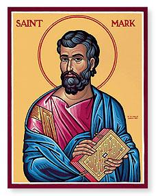st mark icon