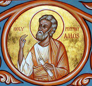 Prophet-Amos