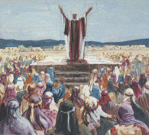 JOSHUA-ISRAELITES