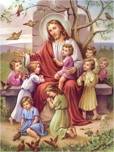 images-of-jesus-christ-with-children-2