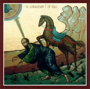 conversion-of-paul-icon