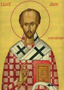 st-john-chrysostom-icon