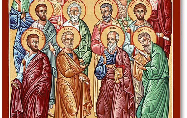 Stewardship Reflections on Lectionary Readings Archives - Catholic