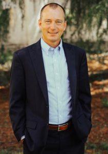 Eric McArdle, President of Catholic Stewardship Consultants
